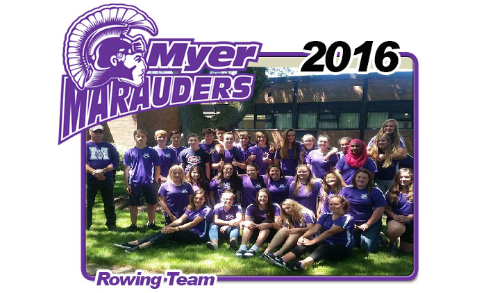Rowing team formated photo 2016